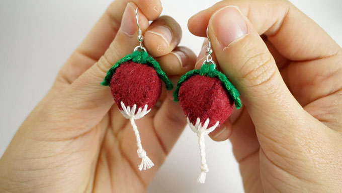 luna_lovegood_radish_earrings_diy